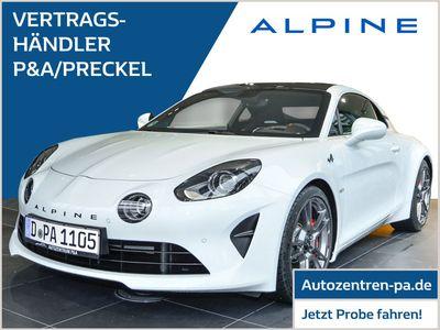 gebraucht Renault Alpine A110 S