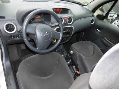 gebraucht Citroën C3 1.1 Confort Klima