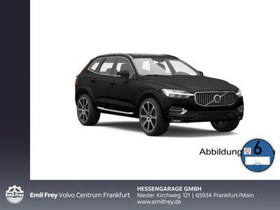 gebraucht Volvo XC60 D4 AWD Geartronic RDesign 140 kW, 5-türig (Di