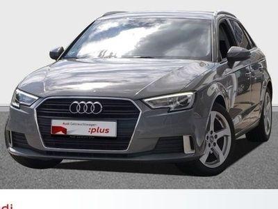 gebraucht Audi A3 Sportback Sport 35 TFSI NAV+ VIRTUAL XEN PDC