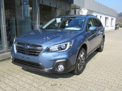 gebraucht Subaru Outback 2.5i Lineartronic Active (B6) Keyless Dyn. Kurvenlicht Rückfahrkam.