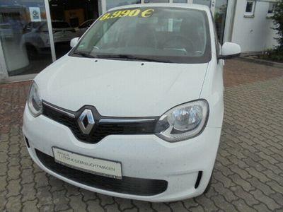 "gebraucht Renault Twingo LIMITED SCe 75 Start & Stop ""Neues Modell"