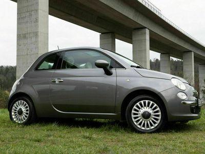 gebraucht Fiat 500 1.2 Lounge