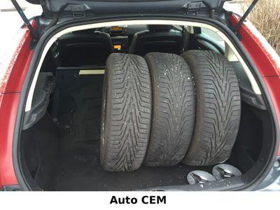gebraucht Citroën C4 Lim. VTR Plus *Leder*Navi*ALU*Xenon*