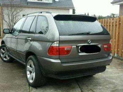 gebraucht BMW X5 Auto3L
