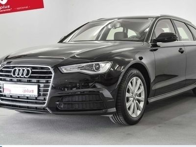 gebraucht Audi A6 Avant 3.0 TDI S tronic NAVI/BI-XENON/TEMPOMAT