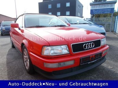 gebraucht Audi Cabriolet 2.8 / AUTOMATIK