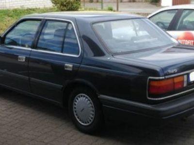 gebraucht Mazda 929 2.2i GLX H-Kennzeichen