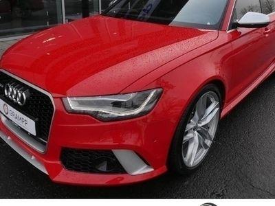 käytetty Audi RS6 RS 6 AvantAvant 4.0 TFSI quattro 412 kW (560 PS) tiptronic