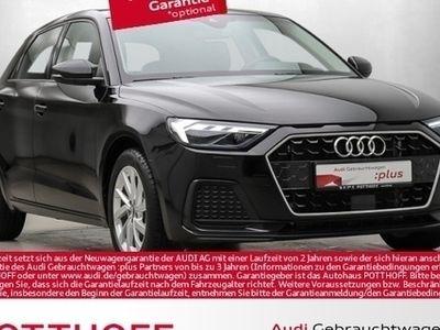 gebraucht Audi A1 Sportback 30 TFSi advanced Virtual LED DAB