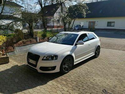 gebraucht Audi S3 als Sportwagen/Coupé in Kehl-Leutesheim
