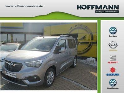 gebraucht Opel Combo Life 1.5 D S/S Innovation Toter Winkel Wa.
