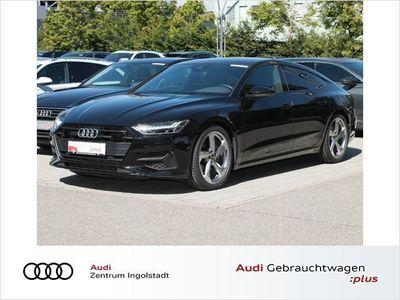 gebraucht Audi A7 Sportback 50 TDI qu HD-MATRIX Pano 20 ACC