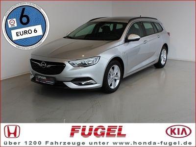 gebraucht Opel Insignia B Sports Tourer 2.0 CDTi Edit. AT|Ass.