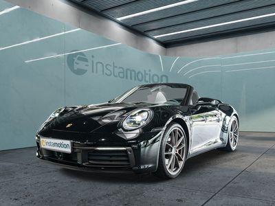 gebraucht Porsche 911 Carrera S Cabriolet 911 Urmodell 992 (911) |Sportabgasanlage|