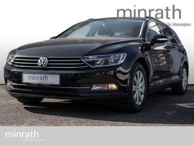 gebraucht VW Passat Variant Comfortline 2.0 TDI Keyless Massagesitz