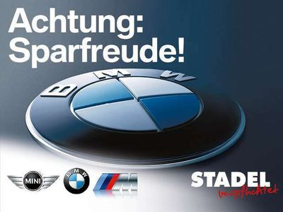 gebraucht BMW 225 xe iPerformance Luxury Line LED NaviPlus HiFi