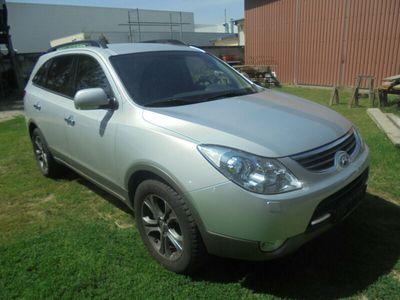used Hyundai Veracruz Premium Vollausstattung Top Zustand