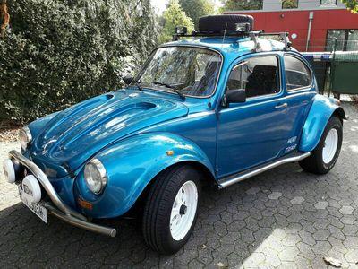 gebraucht VW Käfer 1303 Hazard Streaker Baja Bug