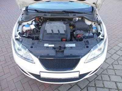 gebraucht Seat Ibiza 1.2 TDI Reference - 5-Türer mit Navi!