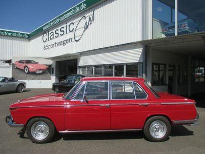käytetty BMW 1800 2.Hand - original 69.590 km -