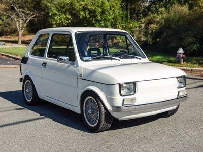 gebraucht Fiat 126