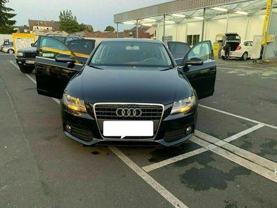 gebraucht Audi A4 2.0 TDI Top Zustand