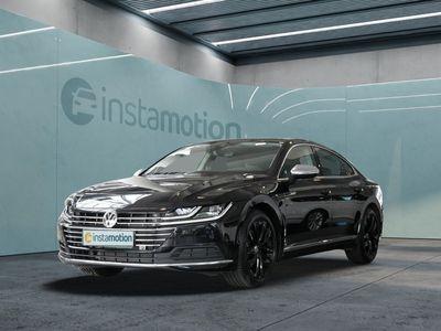 gebraucht VW Arteon Arteon2.0 TDI Elegance EURO 6d-TEMP HUD LED ACC
