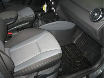 gebraucht Audi A1 Sportback A1 1.0 TFSI Sportback sport SHZ Einparkh. Klima