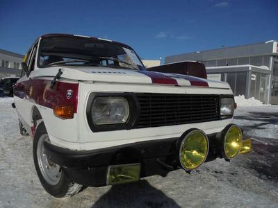 gebraucht Wartburg 353 Rallye