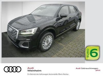 gebraucht Audi Q2 1.5 TFSI LED Automatik Navi uvm MM