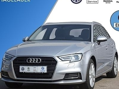 gebraucht Audi A3 Sportback 1.5 TSI S-tronic Design Navi Xenon