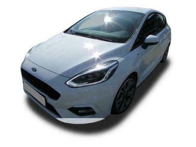 gebraucht Ford Fiesta FiestaST-Line 5 Türer Free Key Paket