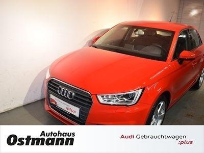 gebraucht Audi A1 Sportback sport 1.0 TFSI ultra 70 kW (95 PS) 5-Gang