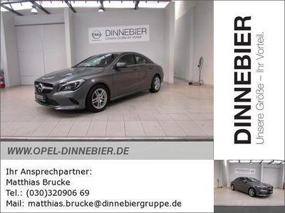 gebraucht Mercedes CLA200 CLA 200 UrbanGebrauchtwagen, bei Autohaus Dinnebier GmbH