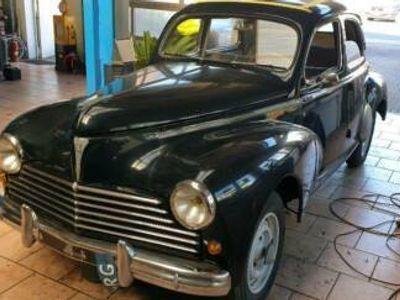 gebraucht Peugeot 203 A