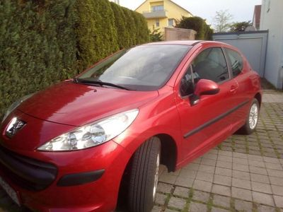 gebraucht Peugeot 207 75 Urban Move