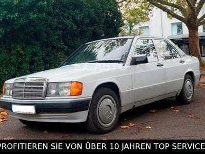 gebraucht Mercedes 190 1.8 Lim. (BM 201)