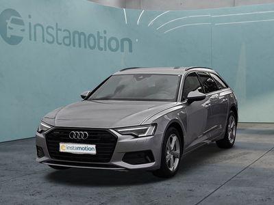 gebraucht Audi A6 A6Avant 50TDI sport/Matrix/ACC/Memory/Kameras