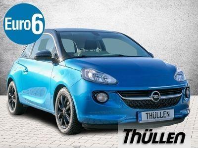 gebraucht Opel Adam JAM 14, 64 kW (87 PS) Klima Einparkhilfe