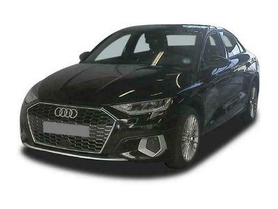 gebraucht Audi A3 A3Limousine 35 TFSI Advanced S tronic LED/Navi