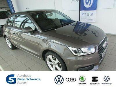 "gebraucht Audi A1 1.0 TFSI Sport Shzg PDC LM 16"" Klimaautomatik"