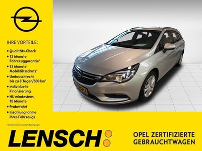gebraucht Opel Astra ST 1.6 CDTI Business*Intellilink*PDC*SHZ