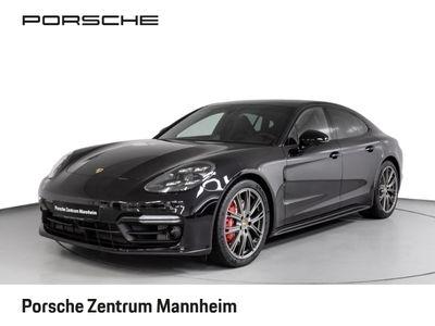 gebraucht Porsche Panamera GTS 21'' LED SoftClose InnoDrive