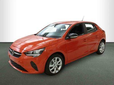 gebraucht Opel Corsa F 5-T - EDITION 1.2 TURBO S/S 74KW 6G