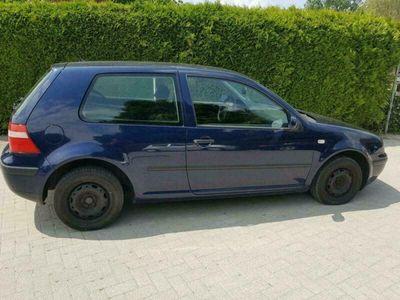 gebraucht VW Golf IV  1,4 Bauj. 2003, an Export oder...