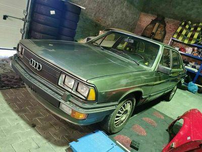 gebraucht Audi 200 Typ 43 5e 1980er