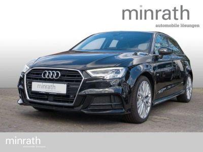 gebraucht Audi A3 Sportback S line Sel 1.4 TFSI c.o.d. ultra S tronic