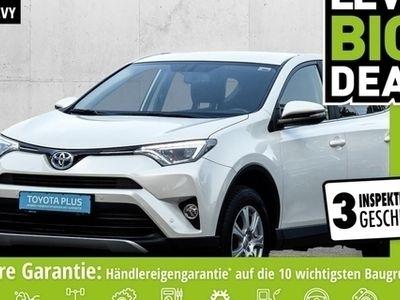 gebraucht Toyota RAV4 Hybrid 4x2 Edition