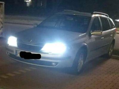 gebraucht Renault Laguna Privilege 120PS Xenon